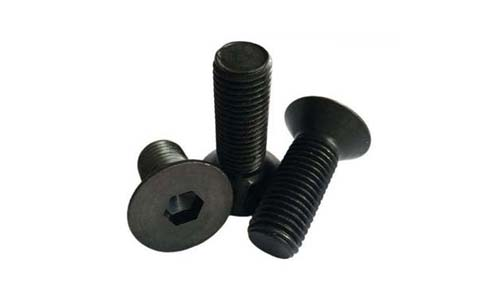 ASTM A193 Grade B16 Countersunk Screws